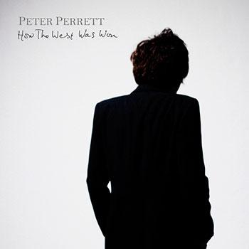 Bilderesultat for peter perrett how the west was won