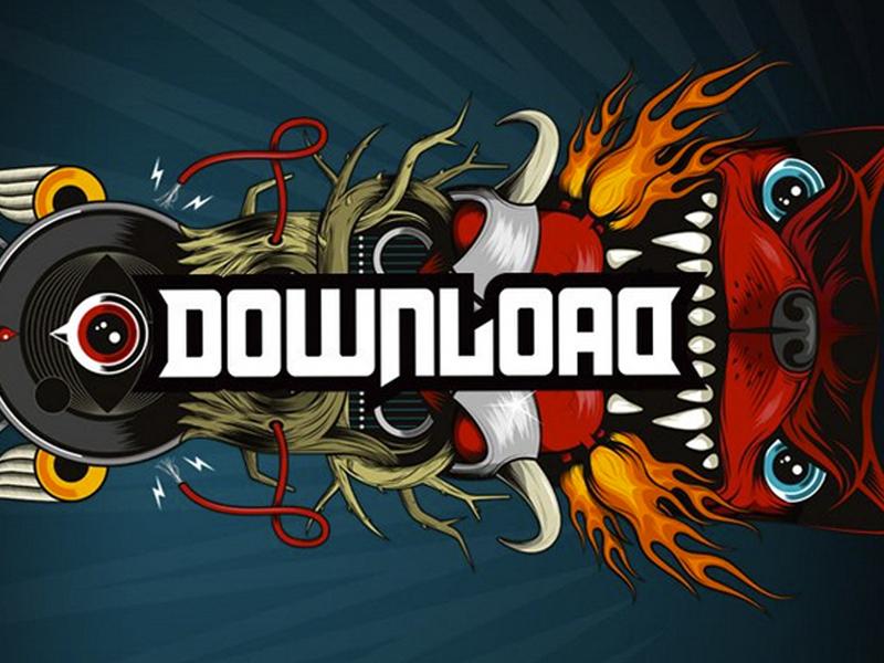 Nieuwe namen Download, Slam Dunk, Lowlands en meer en nieuwe concerten door heel Nederland