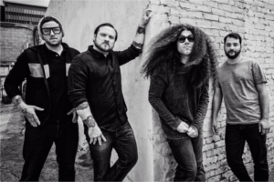 Coheed and Cambria 300x200