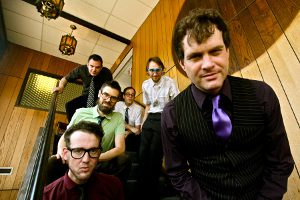 Electric Six 300x200