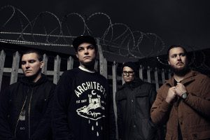 The Amity Affliction 300x200