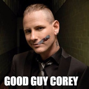 Are we done yet with GGCorey