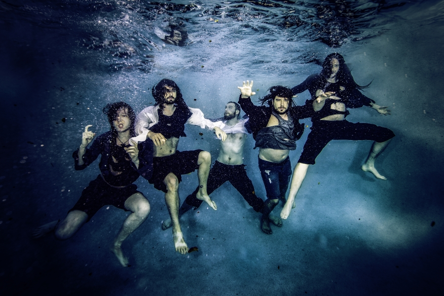 INTERVIEW: Alestorm