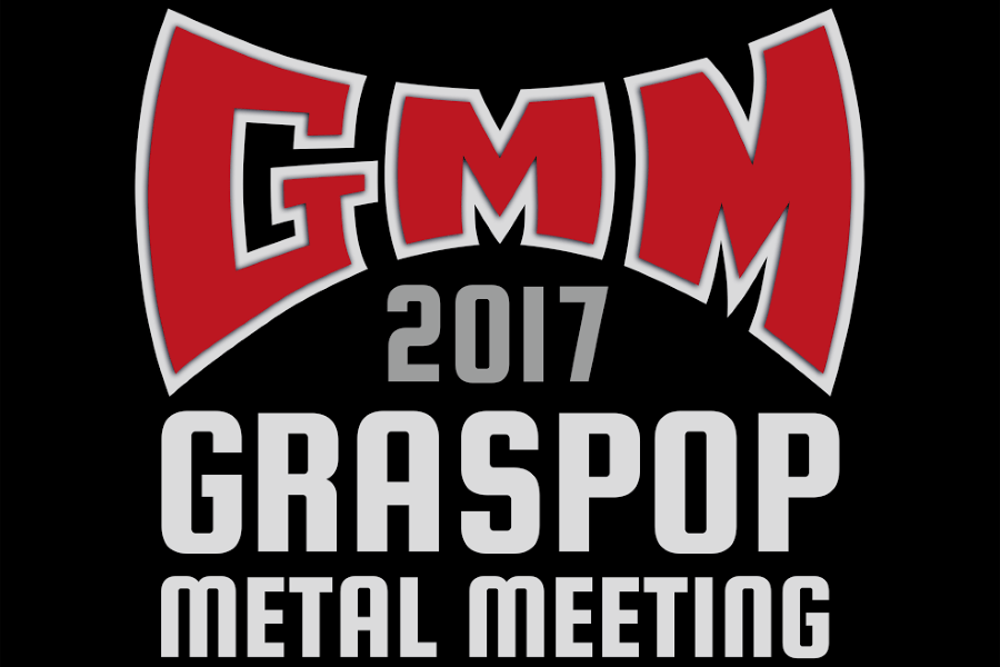 FESTIVAL REVIEW: Graspop Metal Meeting 2017 - Zondag