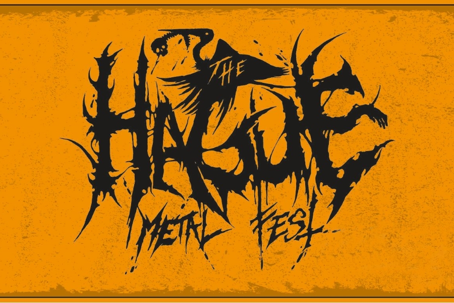 LIVE REVIEW: The Hague Metal Fest