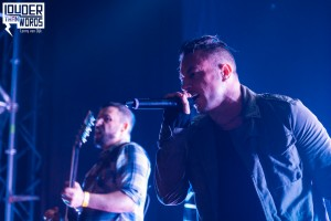 Dillinger Escape Plan (14)