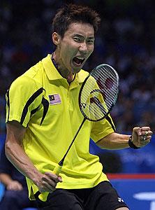 Bravo Datuk Lee Chong Wei! (1/3)