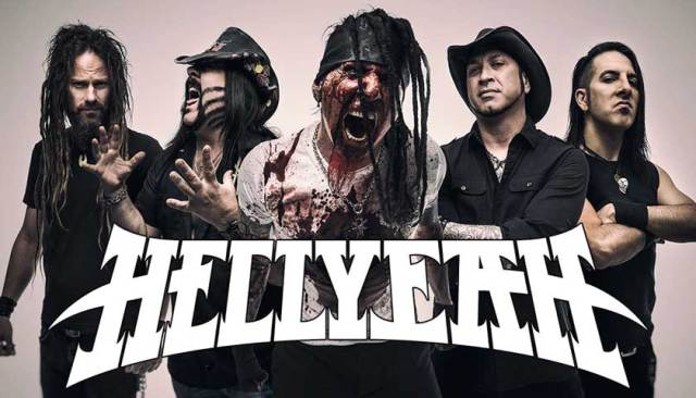 """Beautifully Brutal"" – Supergroup HELLYEAH's Tom Maxwell talks new album, new members and newer sound, with Rockaholic's Sherri ""So Very"""