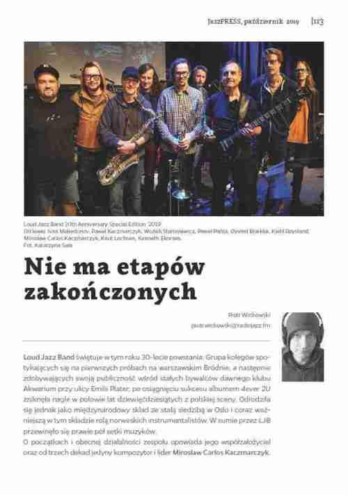 Jazzpress 10/2019