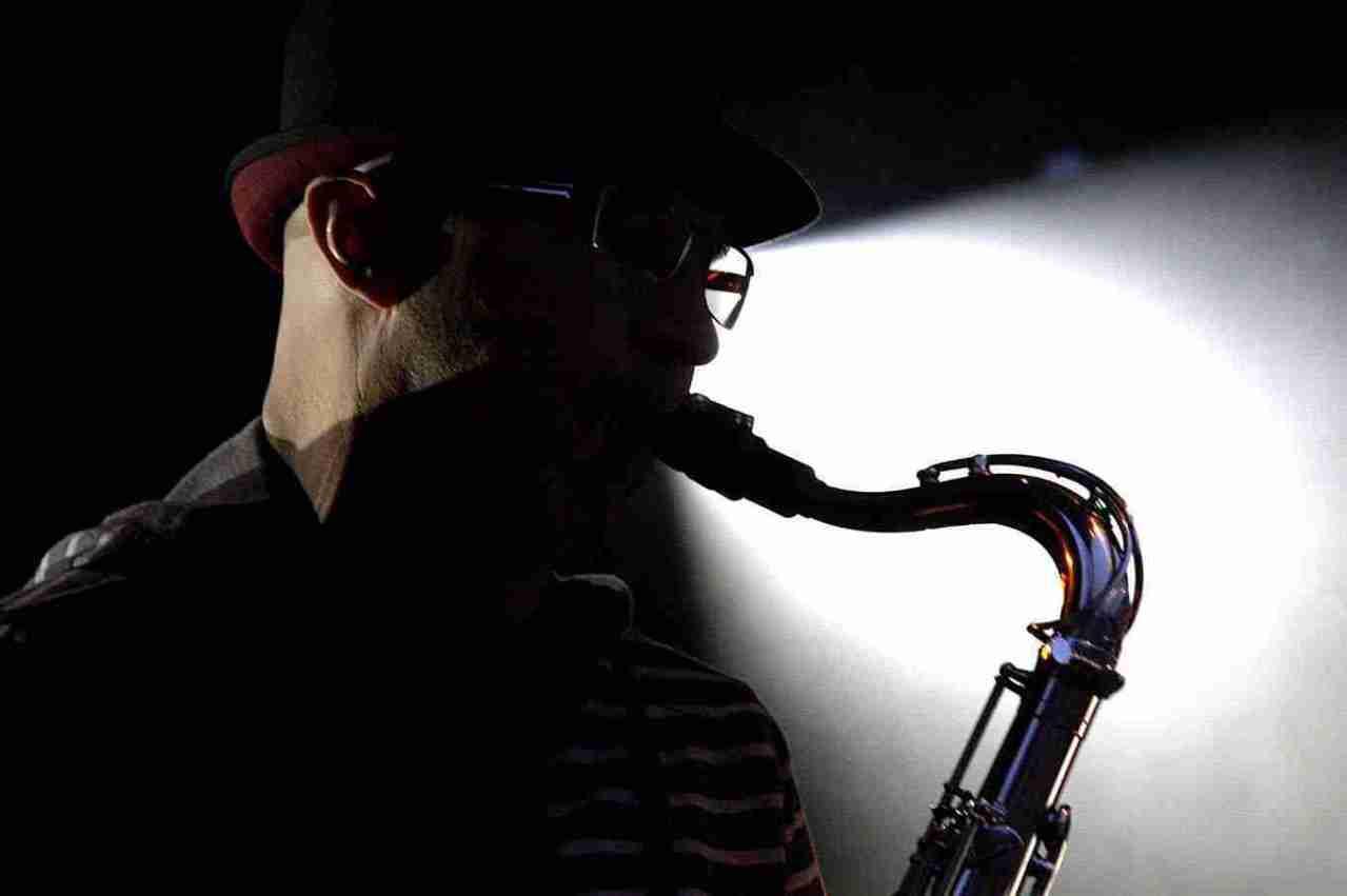 Loud Jazz Band - 25th anniversary