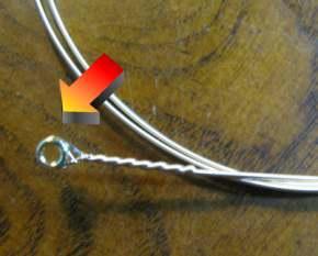 Cordas de nylon ou aço?
