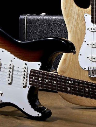 Fender falsa