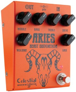 Beast Distortion