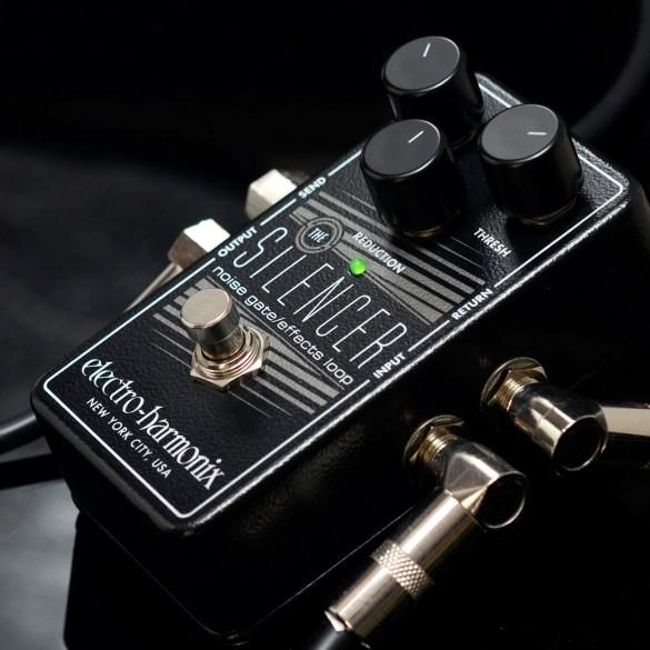 Harmonix Silencer noise gate