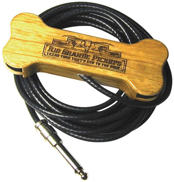 captadores de violão