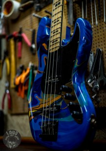 Swril Bass