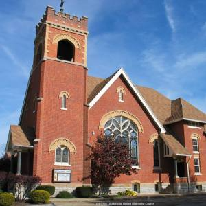 Loudonville United Methodist Church @ Loudonville United Methodist Church
