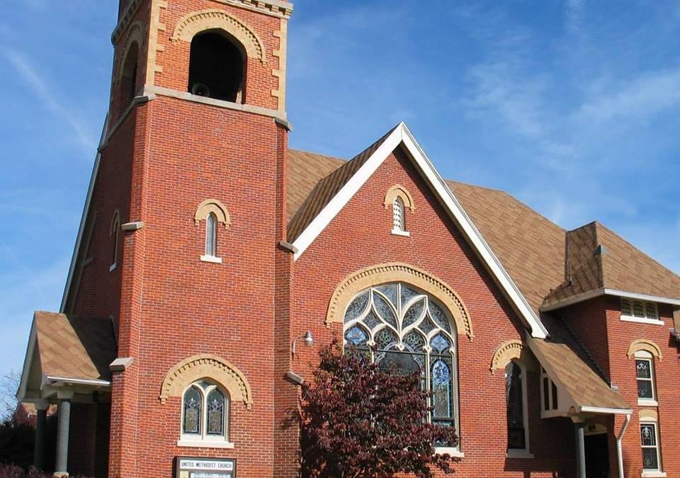 Loudonville United Methodist Church