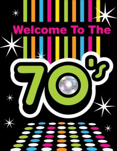 Ladies Night Out- 70's Theme @ Loudonville, Ohio
