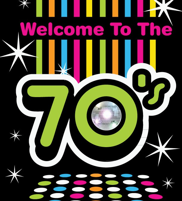 Ladies Night Out- 70's Theme