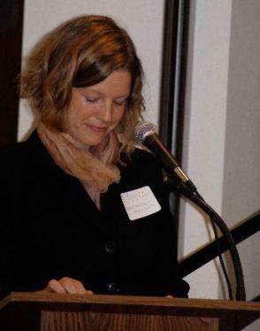Rev. Anya Sammler-Michael