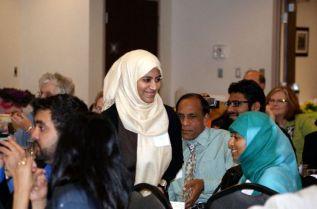 Ezza Anees, Youth Award winner