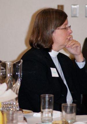 Rev. Kate Bryant