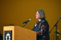 Invocation by Reverend Kate Bryant, St. James Episcopal Church