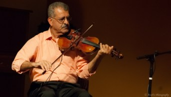 Baha'i Faith Community: Persian Classical Music