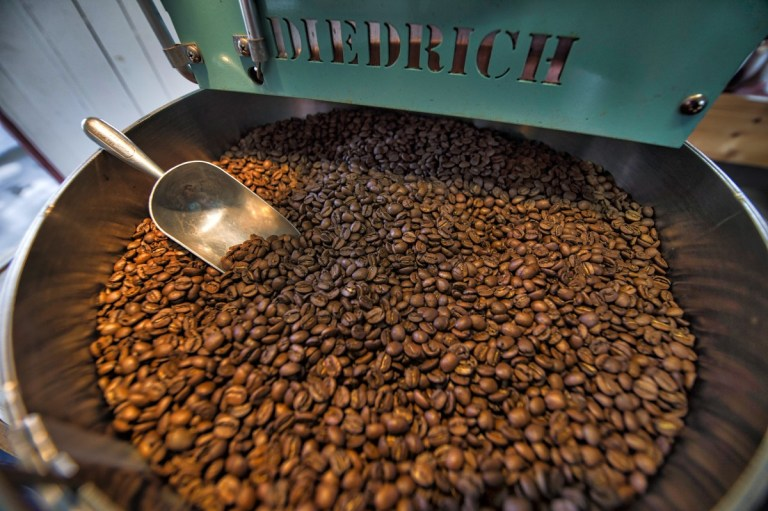 Wake Up and Smell the Coffee: Loudoun-based coffee roasters, bean purveyors and craft brewers ...