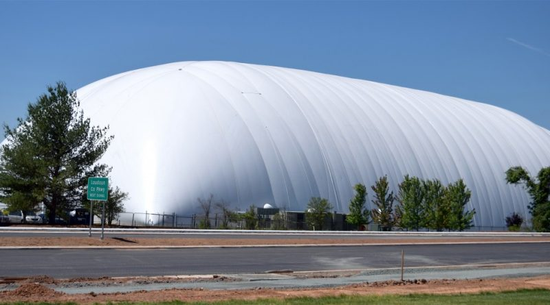 Its Back Redskins Bubble Reinflated  Loudoun Now