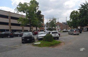 Courthouse Square Parking