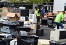 Verizon Offers Free Electronics Recycling Rally on Thursday