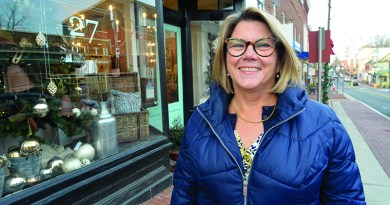 Edwards, Maddox Among Noteworthy Appointments by Leesburg Council