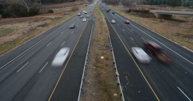 Eastbound Rt. 7 Closures Planned Wednesday