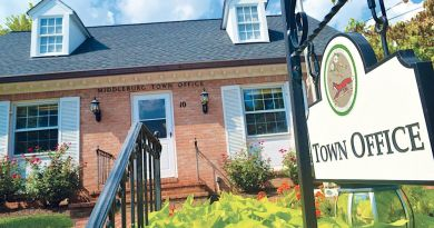 Middleburg Council Launches Plan to Build New Town Office