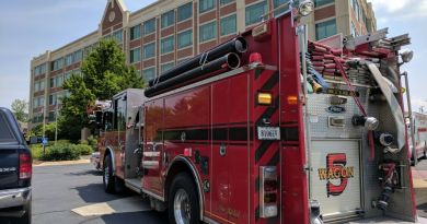 Supervisors Push Fire-Rescue Volunteers on Audits