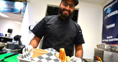 Flavour Opens in Leesburg's ChefScape