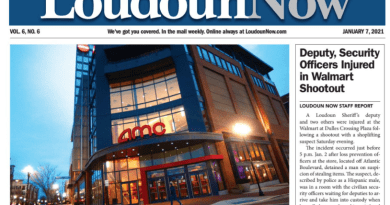 Loudoun Now for Jan. 7, 2020