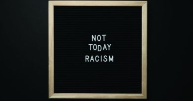 What Does Racism Look Like in Loudoun County?