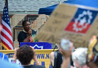 'Knowledge, Action and Power': Loudoun Celebrates Juneteenth