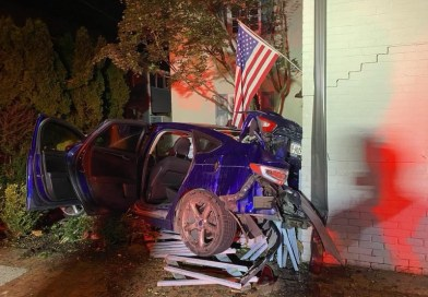 Loudoun Deputy on Leave After DWI Crash with Medical Transport