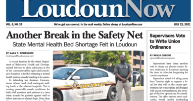 Loudoun Now for July 22, 2021
