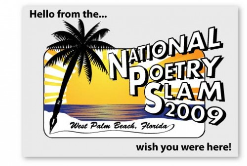 2009 National Poetry Slam