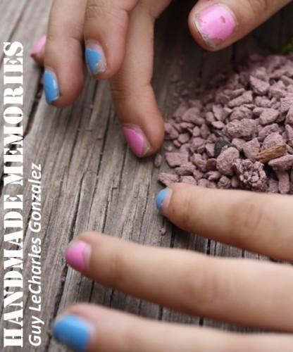 Handmade Memories, a poetry ebook by Guy LeCharles Gonzalez