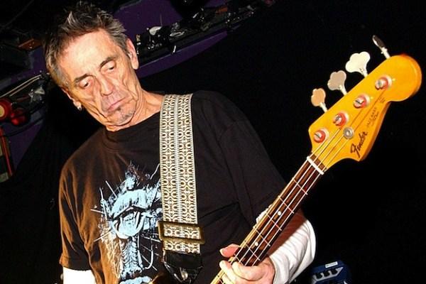 Rockers We Ve Lost In 2012 Michael Davis Loudwire