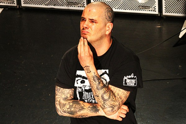 Phil Anselmo Discusses Vulgar Display Of Power New Down
