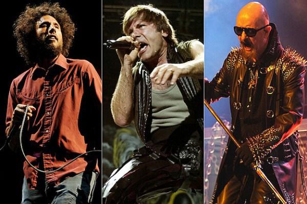 Rage Against The Machine Best Reunion Tours