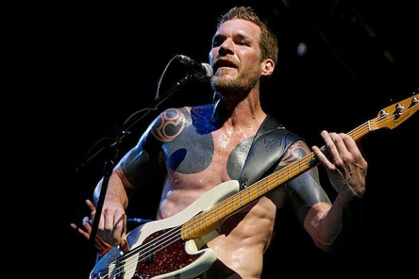Rage Against The Machine Bassist Apologizes For Limp Bizkit