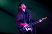 Pearl Jams Eddie Vedder to Contribute Song to Christian ...